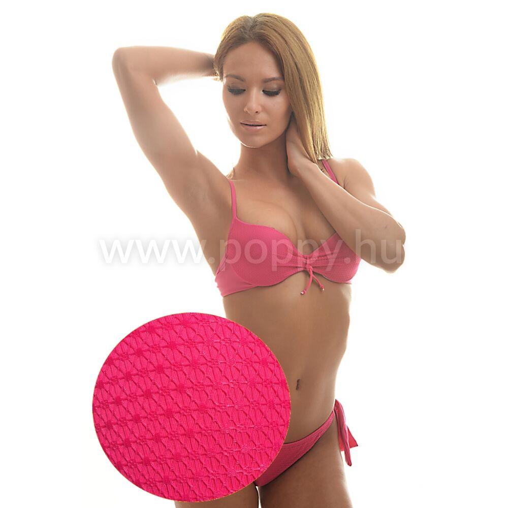 Poppy Pussy Genova Pink Bikini ... 39f7a54401