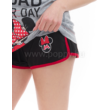 Poppy Freaky Minnie Bad Bow Szürke Trikó szett