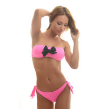 Poppy Ciklon Pink Bikini