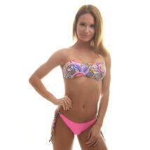Poppy Ciklon Rio UV Pink Bikini