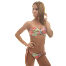 Poppy Szamba Jenner Bikini