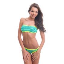 Poppy Lingerie 2019 Gun Lime Bikini