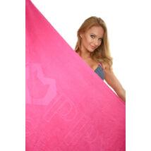 Poppy 2017 Pink Törölköző
