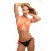 Poppy 2017 Bay Orange Bikini