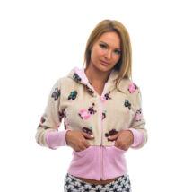 Poppy Sweater Bagoly Pulóver