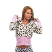 Poppy Sweater Ocelot Pulóver