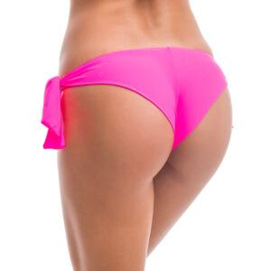 Poppy Lingerie Brasil Pink Bikinialsó