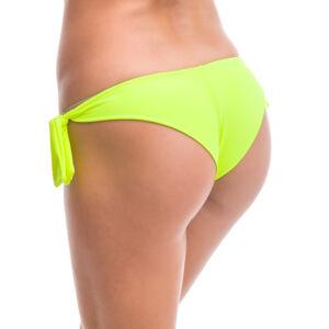 Poppy Lingerie Brasil UV Zöld Bikinialsó