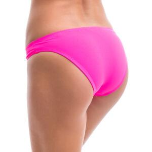 Poppy Lingerie Classic Pink Bikinialsó