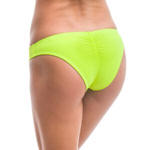 Poppy Lingerie Donna UV Zöld Bikinialsó