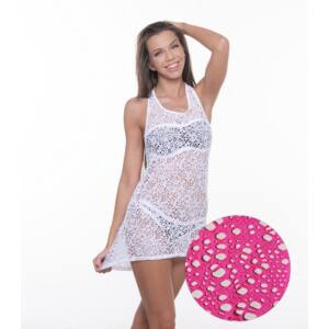 Poppy Summer UV Pink Strandruha