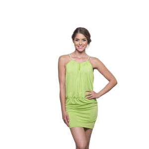 Poppy Dina Strandruha, Lime