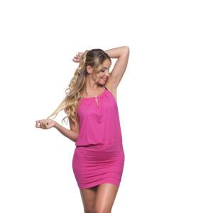 Poppy Dina Strandruha, Pink