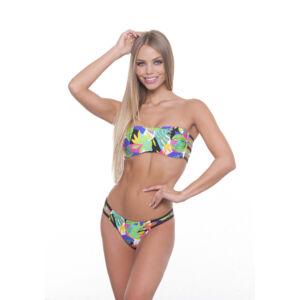 Poppy Jessie LEAVES PINK Bikini (nr. 651929)