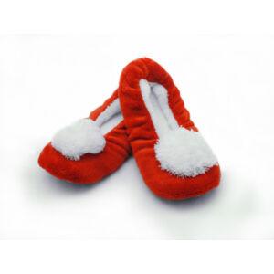 Poppy Piros-Fehér Mamusz