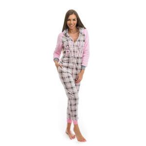 Poppy 2018 Frutty Love Pink Overál, XL