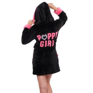 Poppy DK Poppy Girl Fekete-UV Pink