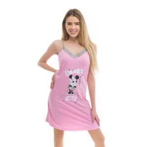 Poppy Linda Minnie Amaze me Közép pink Hálóing