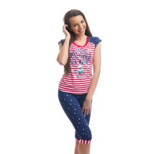 Poppy Funky Sailor High Seas Pizsama
