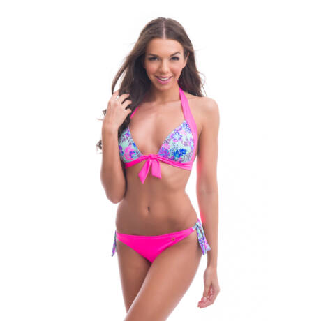 Poppy Lingerie 2019 Bay Flower Bikini