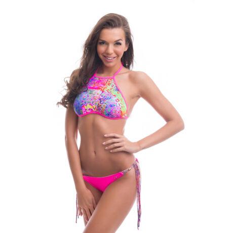 Poppy Lingerie 2019 Sunset Pinto Bikini