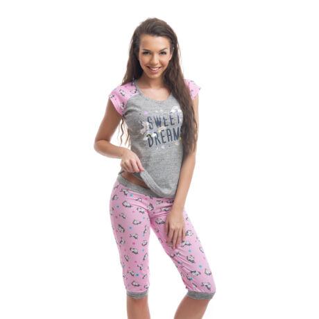 Poppy Funky Unikornis Pizsama