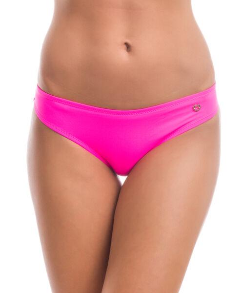Poppy Lingerie Donna Pink Bikinialsó