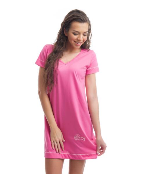 Carry Slim Daisy Közép Pink Hálóing