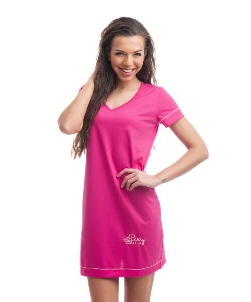 Carry Slim Daisy Sötét Pink Hálóing