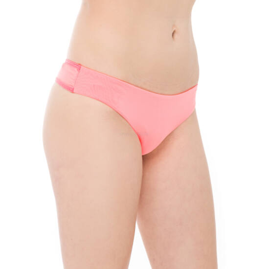Poppy Shine UV Lazac Tanga