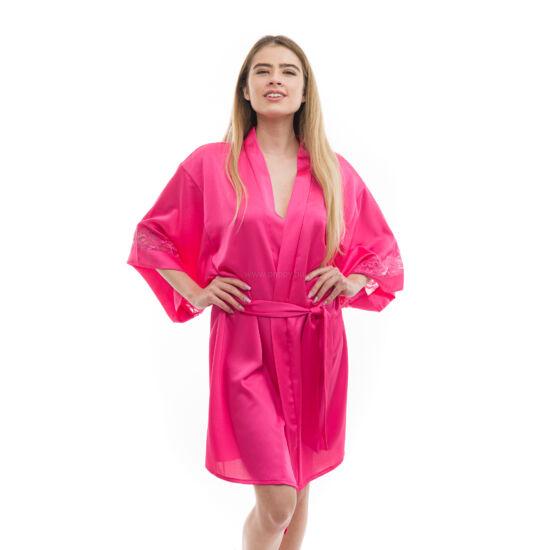 Poppy Liliána Pink Köntös