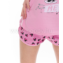 Kép 4/5 - Poppy Melitta Minnie Amaze Me Közép pink Szett