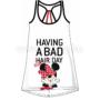 Kép 5/5 - Poppy Summer Minnie Bad Bow Fehér Ruha