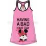 Kép 5/5 - Poppy Summer Minnie Bad Bow Közép pink Ruha