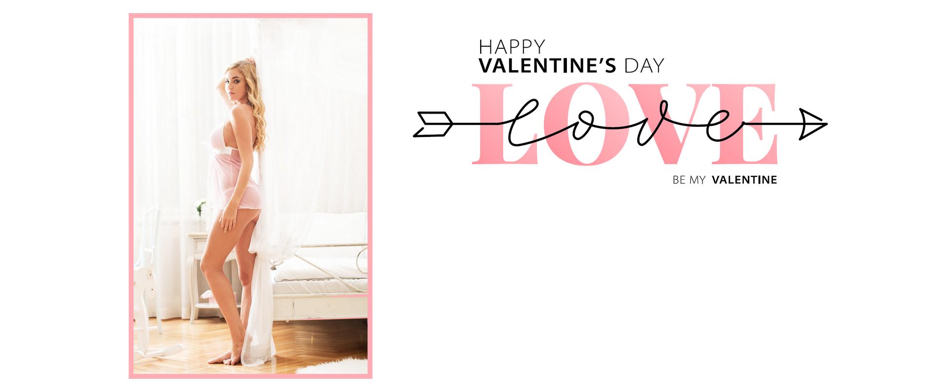 Ötletek Valentin napra